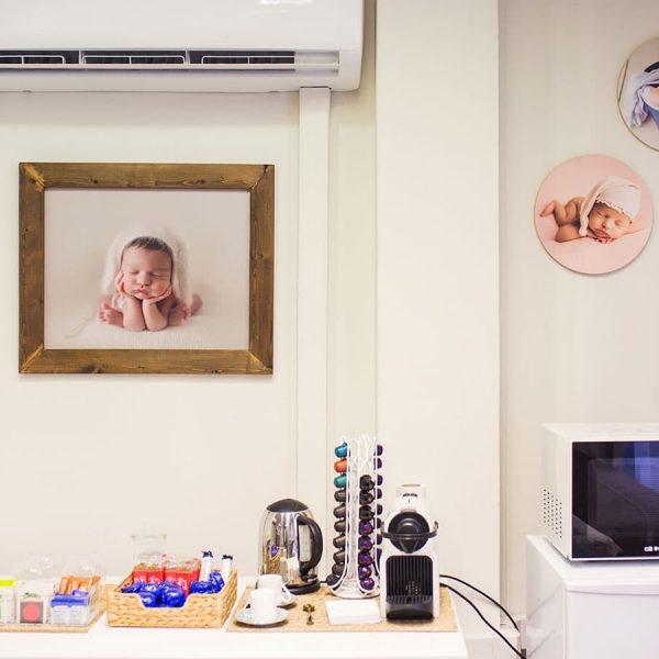 Estudio fotografico amalia navarro bebes marbella